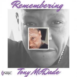 Image of Tony McDade